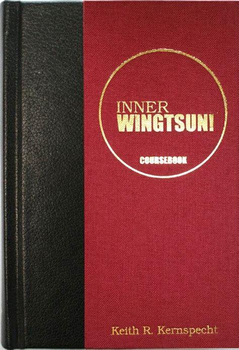 book keith  kernspecht  wingtsun