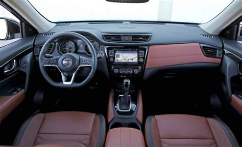 nissan rogue review price expected release date