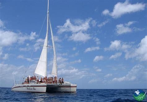 Marlin Del Rey Catamaran Costa Rica marlin del rey catamaran cruise in guanacaste costa rica