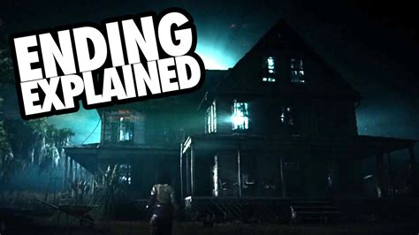 cloverfield lane   explained references