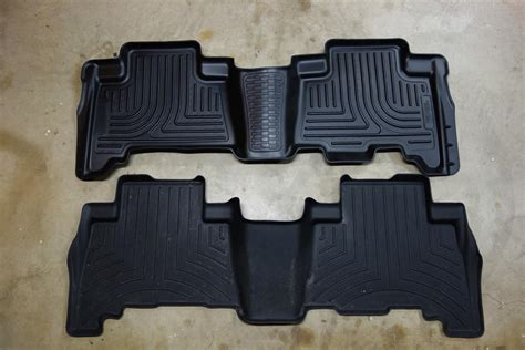 weathertech floor mats vs husky floor mats floor mats vs liners 28 images 2011 floor liners new discussion husky vs weathertech