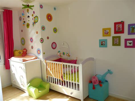 photo decoration deco chambre bebe fille ikea 9 jpg