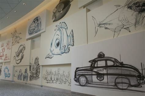 7 Interesting Facts About Disney's Art Of Animation Resort