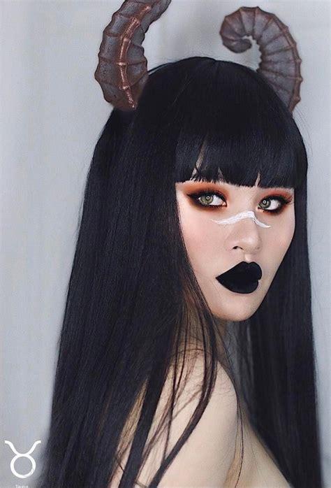 zodiac makeup   inspire   creative