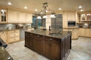 kitchen galley design ideas 29 inspiring kitchen lighting ideas designbump
