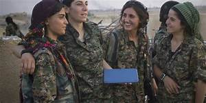 Kurdish Women's Protection Units (YPJ): The Fight to ...