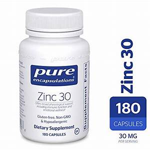 What Is The Best Zinc Supplement Brand To Buy In 2019