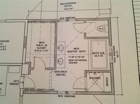 Small Master Bathroom Layout Plans by Master Bathroom Layouts Planning Ideas Master Bathroom