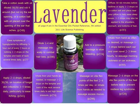 1000 ideas about living allergies on living essential oils and
