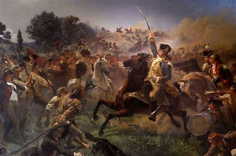 battle  monmouth  american revolutionary war