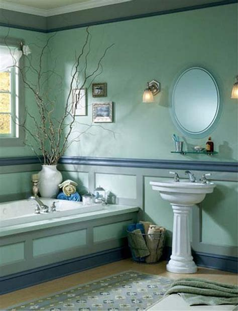 bathroom color decorating ideas 30 modern bathroom decor ideas blue bathroom colors and nautical decor themes