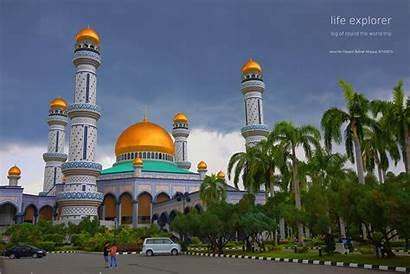 Brunei Slideshow