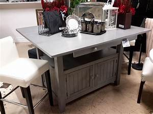 Urban Barn Cantina Ext Counter Table The Millionaire39s