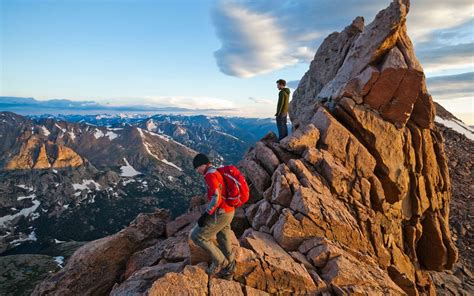 rocky mountain national park colorado hikes peak longs america trail ethan mount estes keyhole denver california welty getty travel