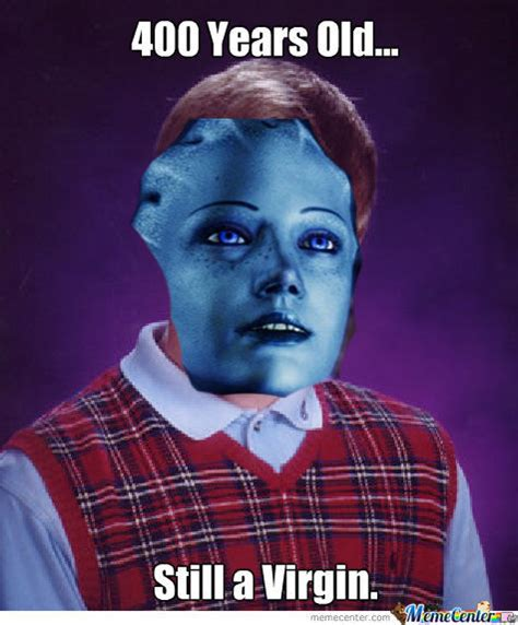 Mass Effect Meme - liara from mass effect by realcommandershepard meme center
