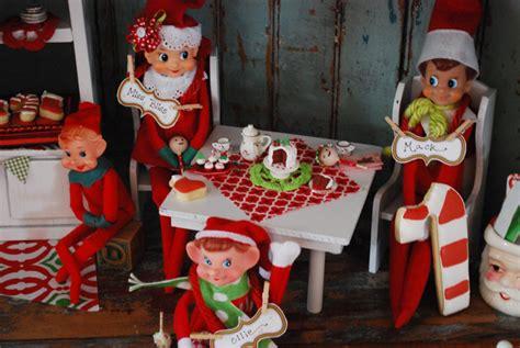 elf adoption holiday party anders ruff custom