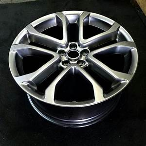 "20"" FORD MUSTANG 18-19 20x9 ( aluminum ) (10 spoke) (5 split spokes) O — OEM WHEEL SHOP"