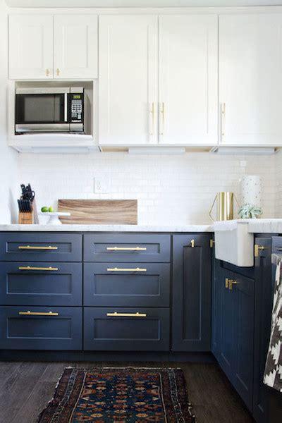 gold hardware  matte kitchens making  major statement