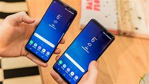 Samsung Galaxy S9 : samsung galaxy s9 plus review the best but bigger tech ~ Jslefanu.com Haus und Dekorationen