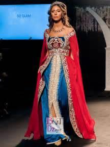 robe mariage algerien 7 robe mariage algerien élégant robe de mariée