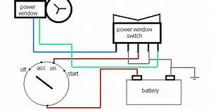 Development Of Power Window Safety System