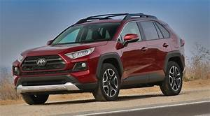 Toyota Rav 4 2019 : 2019 toyota rav4 review why it will hit 500 000 sales per year in no time extremetech ~ Medecine-chirurgie-esthetiques.com Avis de Voitures