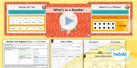 * New * Planit Mathematics Year 5 Number And Algebra Number And Place Value