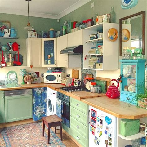 cottage kitchen images 17 best images about whimsical midcentury atomic vintage 2653