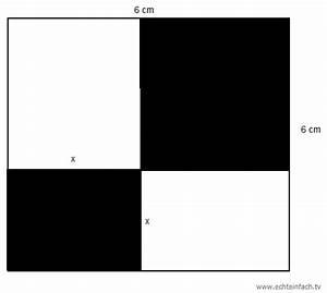 Seitenlänge Eines Dreiecks Berechnen : quadrat die seitenl nge x eines quadrats mit hilfe satz des vietas berechnen mathelounge ~ Themetempest.com Abrechnung