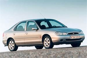 Ford Mondeo 2 5i V6 St200  Manual  1999