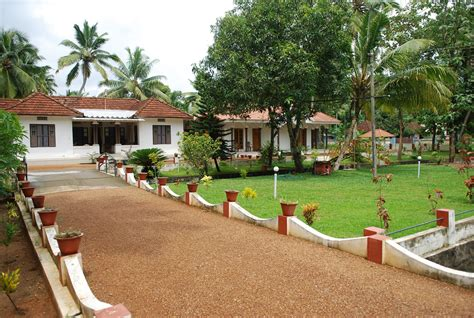 Best Homestays In Kerala