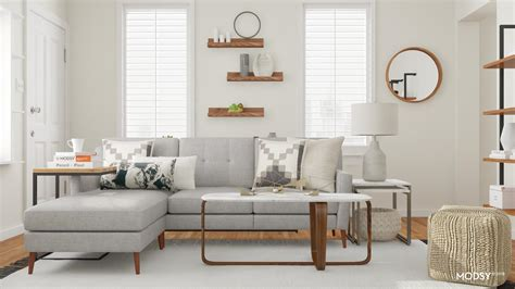 Modsy Review Is This New Interior Home Design Service