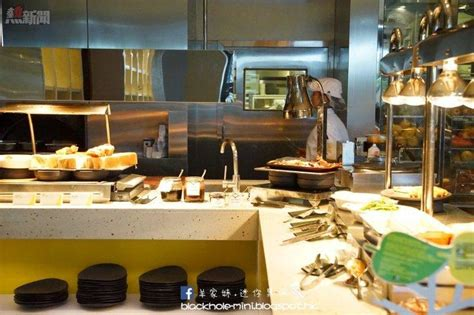 the kitchen table w hotel taipei 台灣 台北 超豐富早餐 the kitchen table w hotel taipei 早餐篇 熱新聞