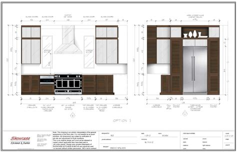 kitchen renovation floor plans showcase kitchens and baths kitchen design remodeling 5575