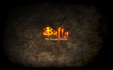 'buffy the vampire slayer' on the surface was a television show about killing vampires. 25 Buffy The Vampire Slayer HD Wallpapers   Background ...