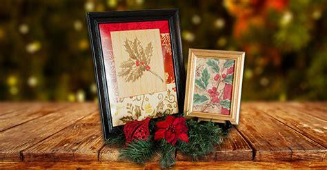 framed christmas gift bags tips ideas