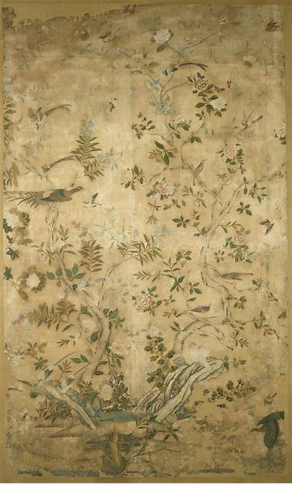Chinoiserie Mural Zoom Surfaceview Panel Wall Murals