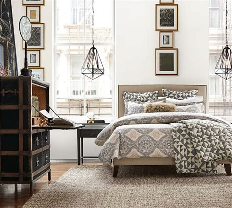 Pottery Barn Master Bedroom by 17 Best Images About Bedrooms On Neutral