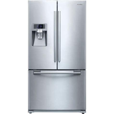 frigo congelateur americain frigo americain samsung inox anti trace