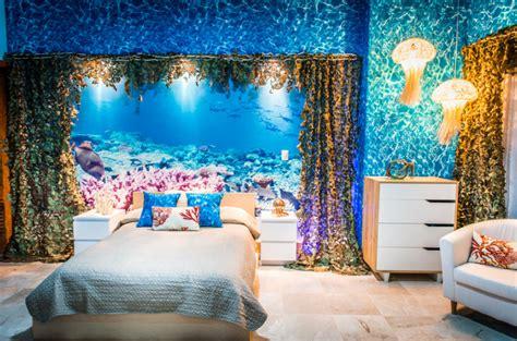 amazing aquarium bedrooms   astonish