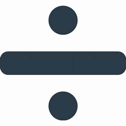 Division Sign Emoji Heavy Copy Plus Symbols