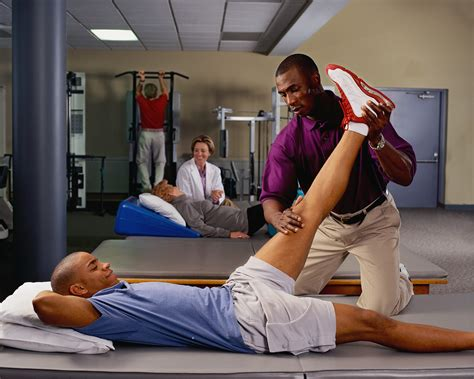 physical therapy upward bound career resources