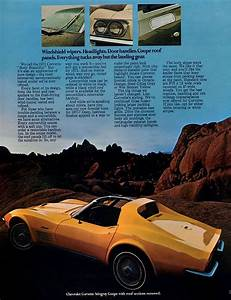 1971 Corvette Specs  Colors  Facts  History  And Performance