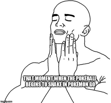 Hands On Face Meme - when pok 233 mon go servers are laggy and you see a rare pok 233 mon nearby and decide to go for it