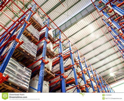 entrepot de produit de bureau entrepôt de produit industriel photo stock image 51529952