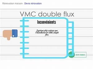 Vmc Double Flux Renovation : vmc double flux renovation id es maison ~ Melissatoandfro.com Idées de Décoration