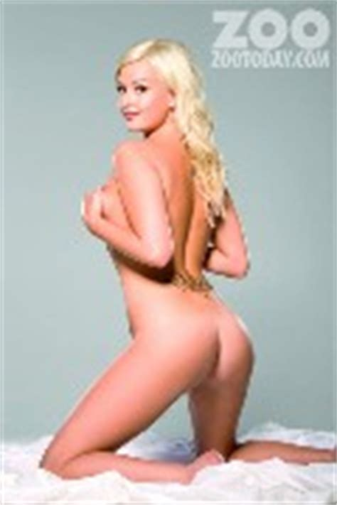 Has Karly Ashworth Ever Been Nude