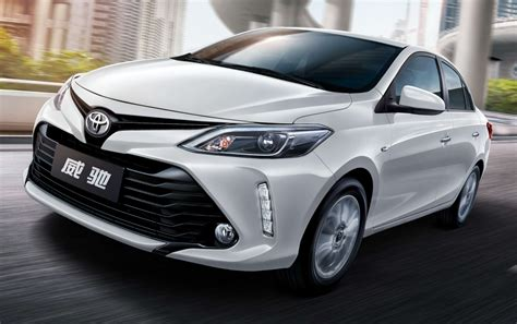 indus motors introduce toyota vios  pakistan