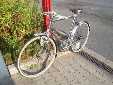 fahrrad kaufen ebay kleinanzeigen raleigh all steel herrenrad chrom verchromt 26 quot zoll