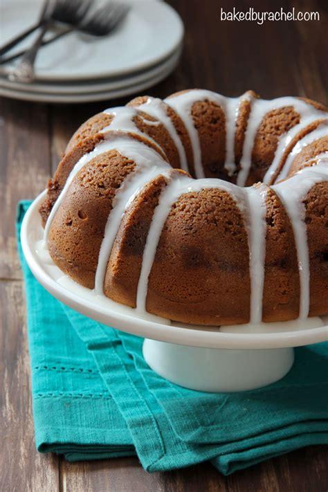 coffee bundt cake cinnamon streusel coffee bundt cake baked by